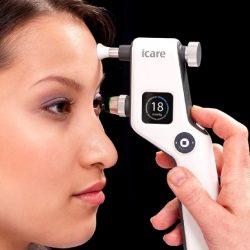 Tonometros Icare