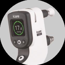Tonómetros Icare